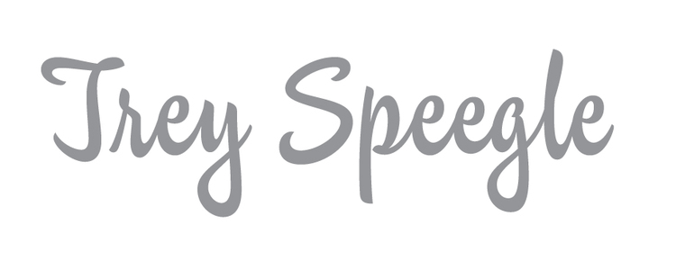TODAY, KEITH HARING IS EVERYWHERE — Trey Speegle