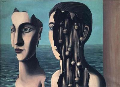 Double Reality, 1936