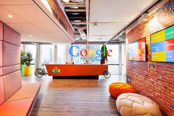 superior interiors google in amsterdam trey speegle
