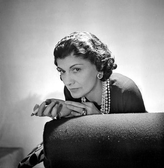"""Elegance is refusal."" - Coco Chanel"