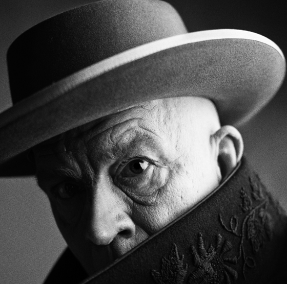 Irving Penn / Pablo Picasso, Cannes, France (1957)  , 2014