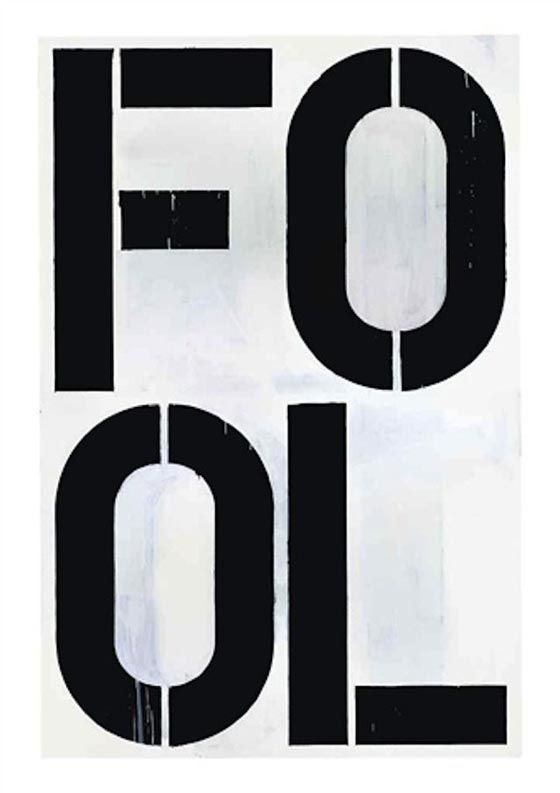 Christopher Wool, Untitled, 1990, est. $12-18 million