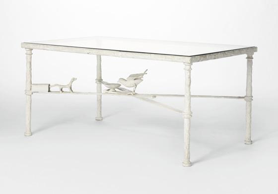 DIEGO GIACOMETTI, (est $200 – 300,000) Sold $1,745,000