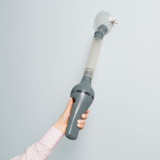 The Bug Vacuum – $64.95