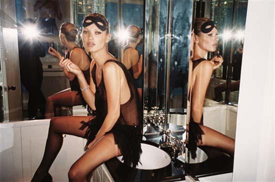 Mario Testino   Kate Moss, London, 2006   Est. $6,000–8,000