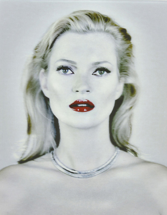 Chris Levine   Kate's Light (Eyes Open), 2013   Est. $10,000–15,000
