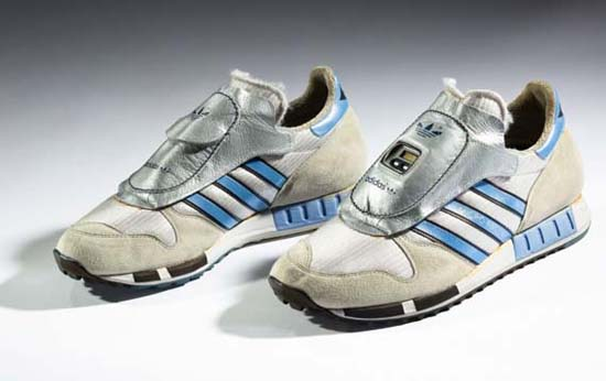 adidas. Micropacer, 1984