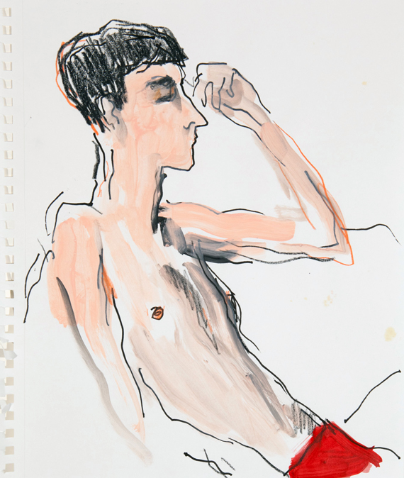Haines Red Shorts.jpg