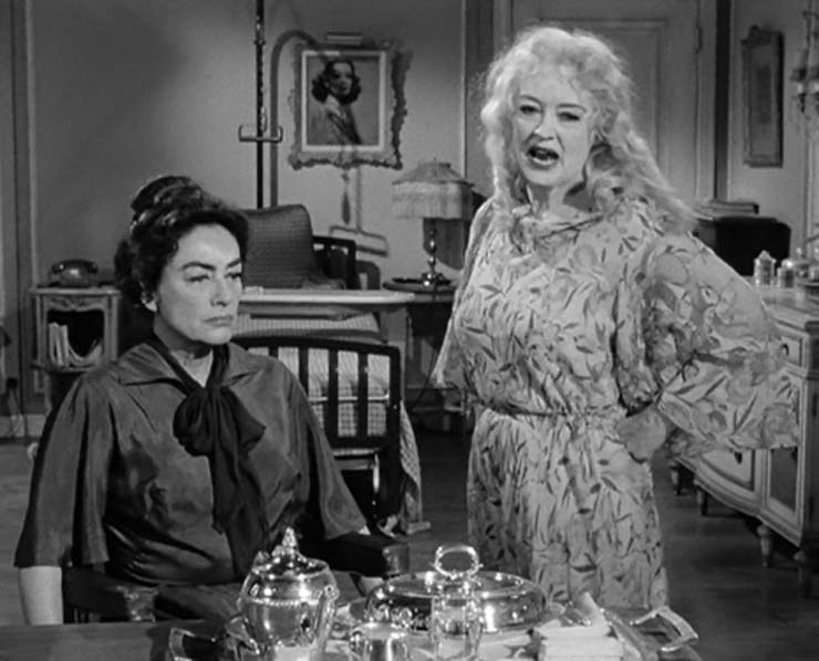 Joan Crawford Letter Complains She Quot Gagged Quot Over Bette