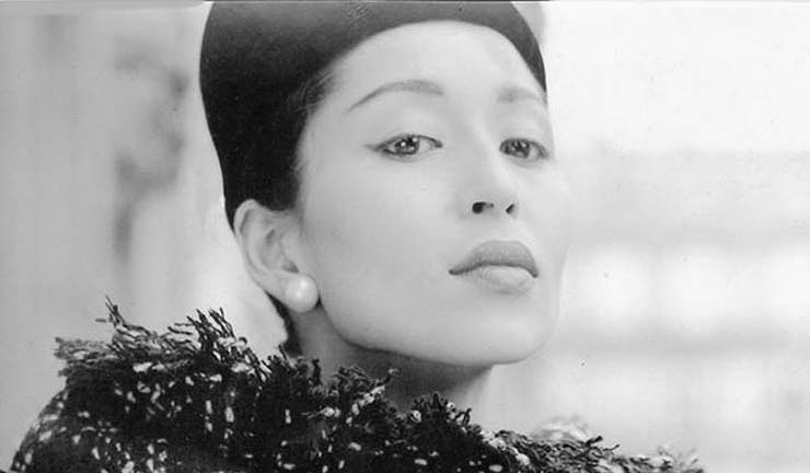 rip  pioneering model  china machado  u2014 trey speegle
