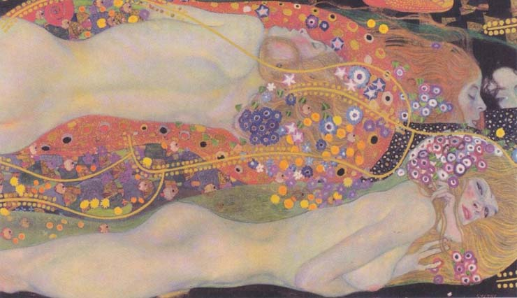 "Another major Klimt painting, ""Water Serpents II"", sold by Russian billionaire collector Dmitry Rybolovlev in November 2015 for $170 million."
