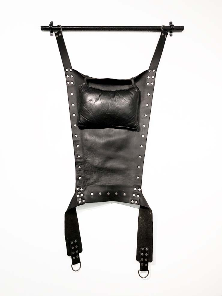 Master Rick's Leather Sling