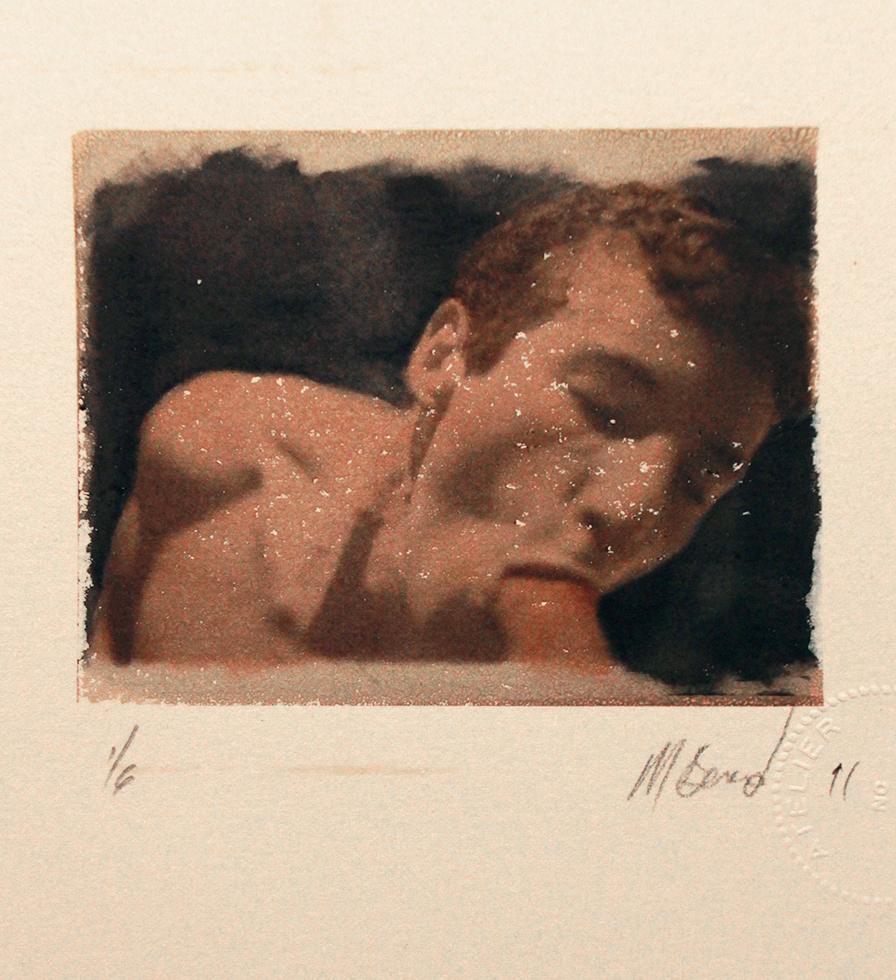 Mark Beard, Untitled (Aiden 11)