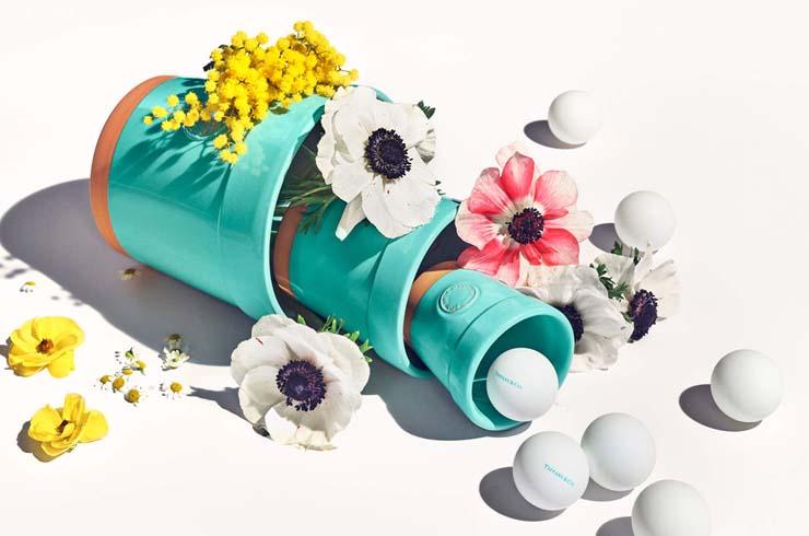 Terra-cotta Flowerpots, $95