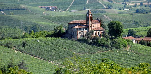 Barolo Region (producer website)