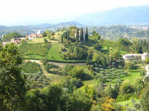 Veneto - Montello Rosso