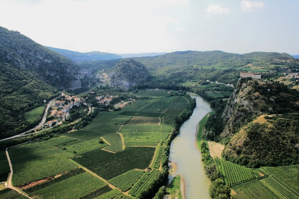 Trentino - Valdadige Terradeiforti