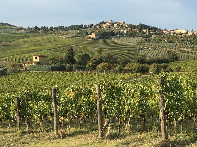 Tuscany - Chianti Classico