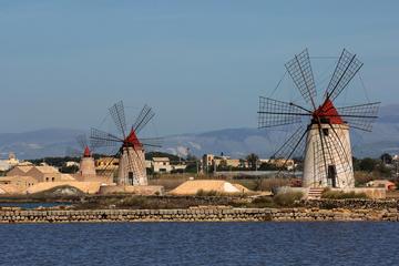 Sicily - Marsala