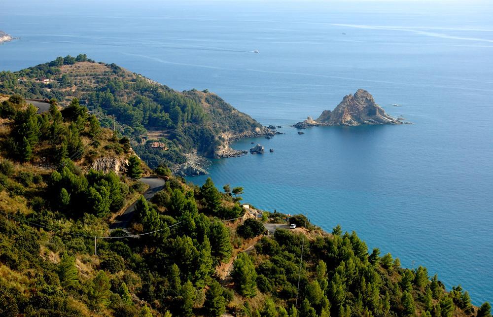 Tuscany - Ansonica Costa dell'Argentario