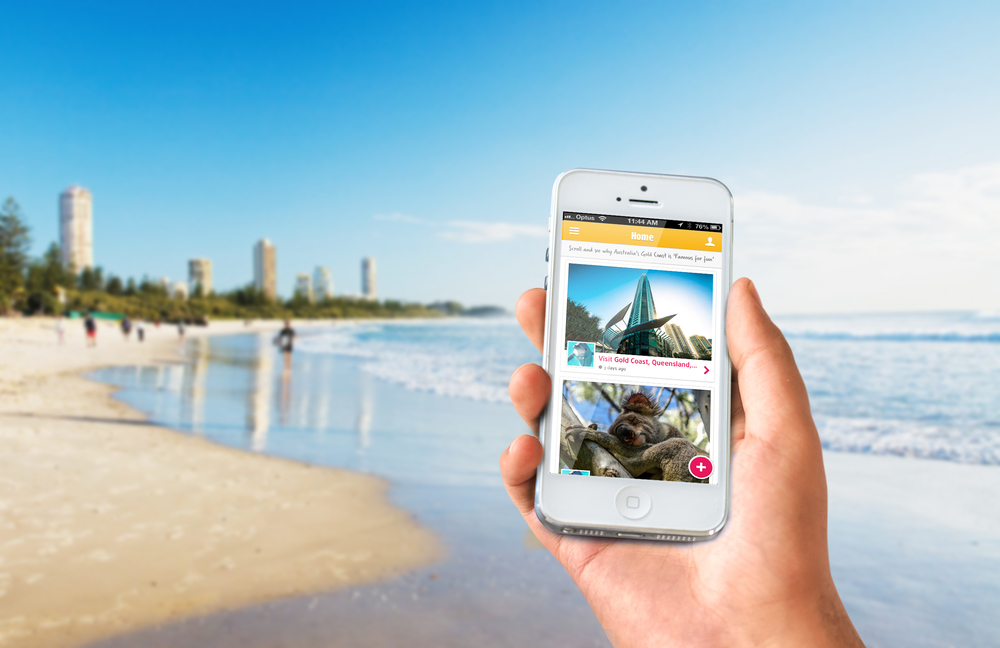 Gold-Coast-Tourism-Travellor-App