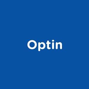 Optin Conversion Optimisation