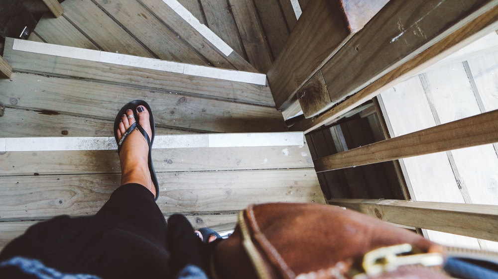 Open Eyes Photo Diary | freshbysian.com
