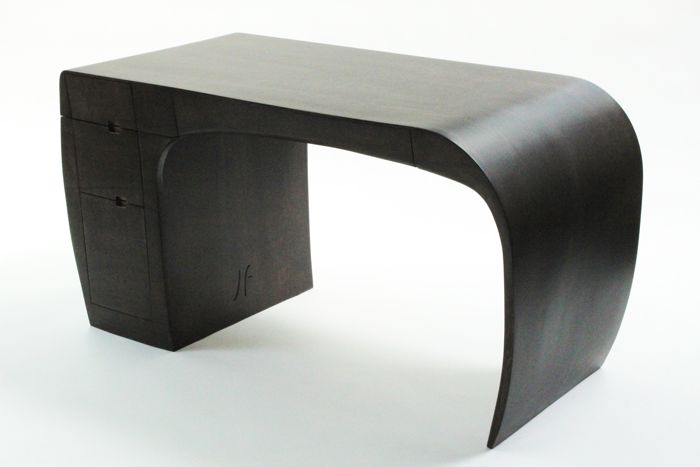 Ebony Desk