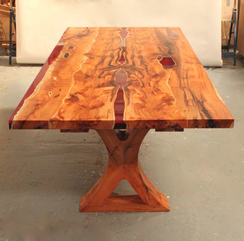 Yew Table For GM_1