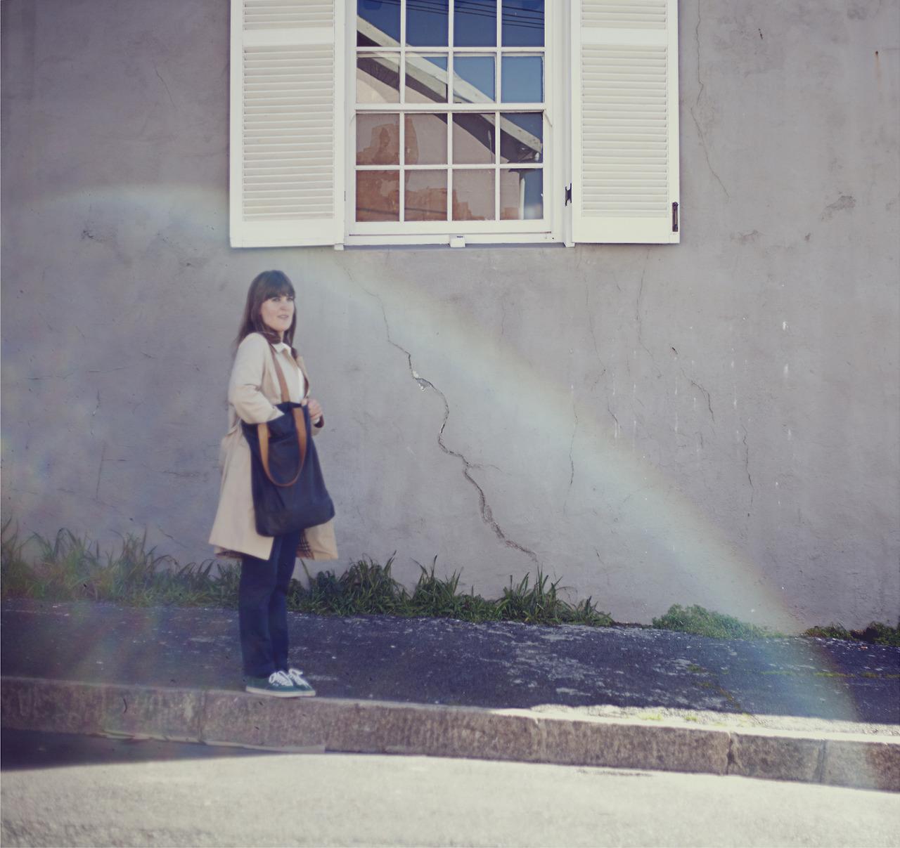 Mireille, Cape Town, 2011