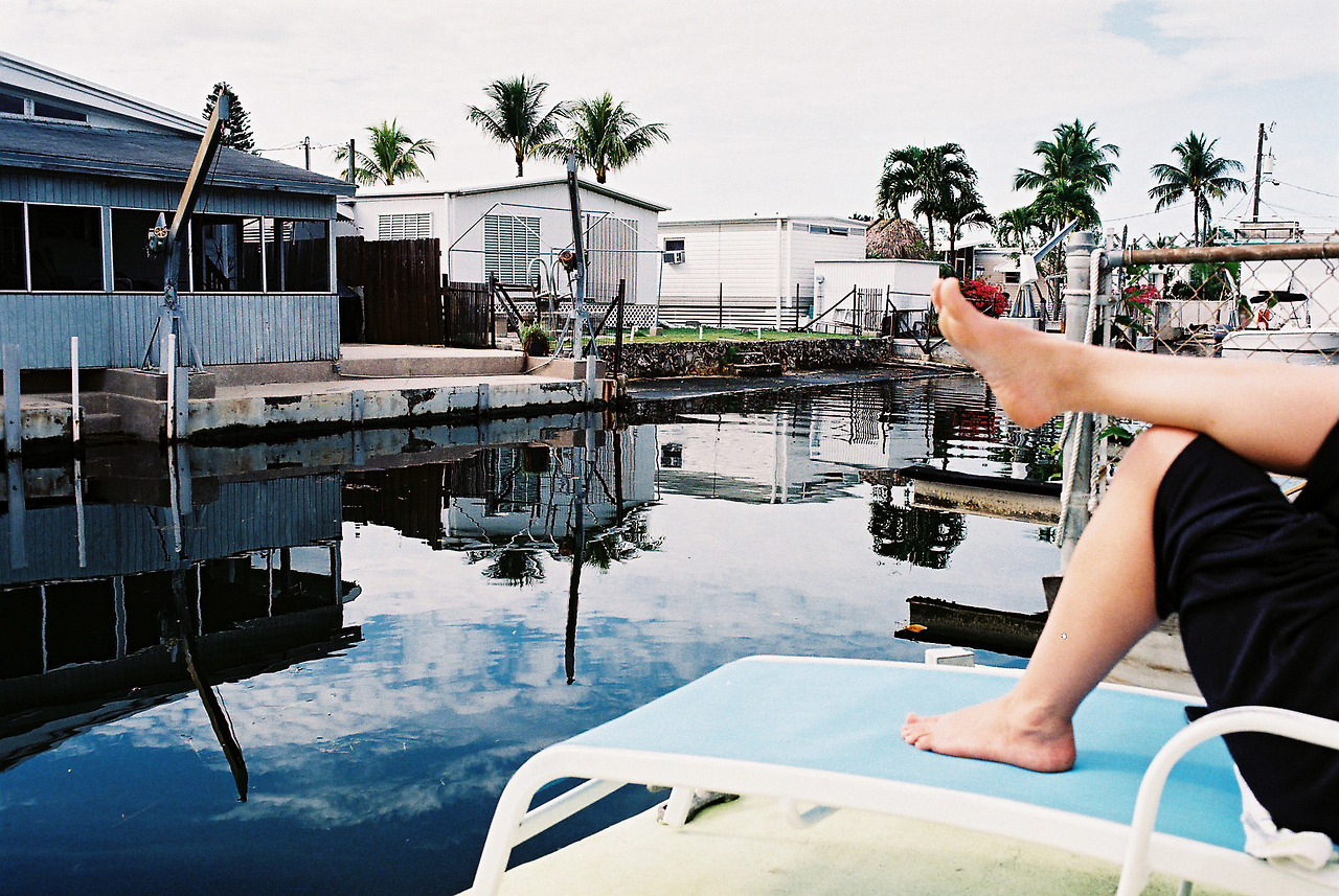 Key Largo, Florida, Jan 2014 (Canon A1)