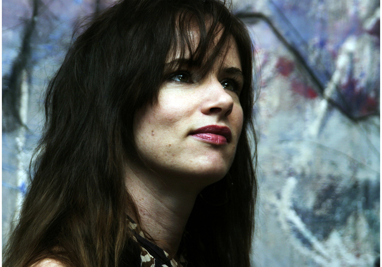 Juliette Lewis, a while back @ London, UK