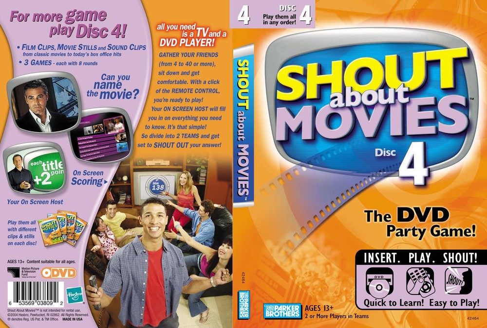 Shout About Movies