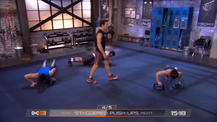 P90X3 Eccentric Upper Coaching, Advice, and Complete Review — Tyler ...