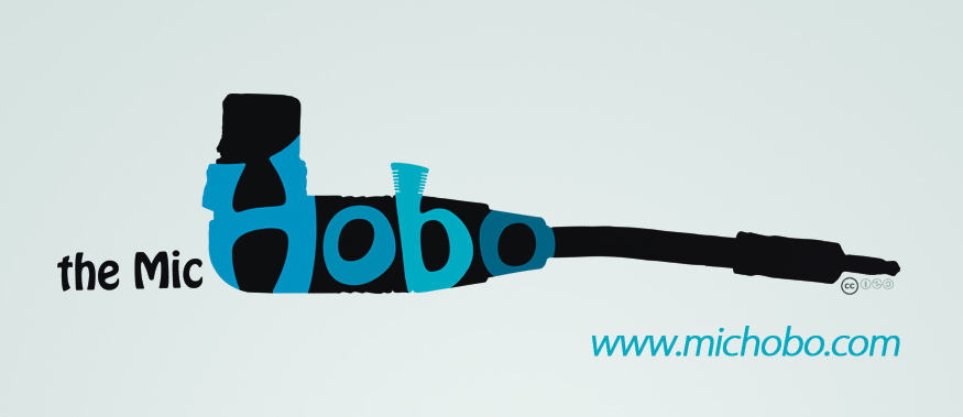 Mic Hobo, 2011    Logos & inserts for custom audio cable company.