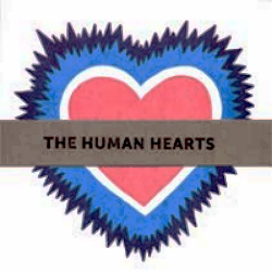 "The Human Hearts,  Another  (2012). Double-10"" vinyl edition + download, w/ letterpress covers, risograph insert, and hand-stamped outer band. Signed and numbered; limited to 300 copies."