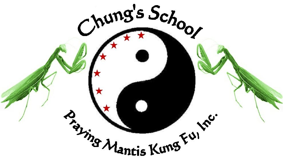 Chung's School Logo