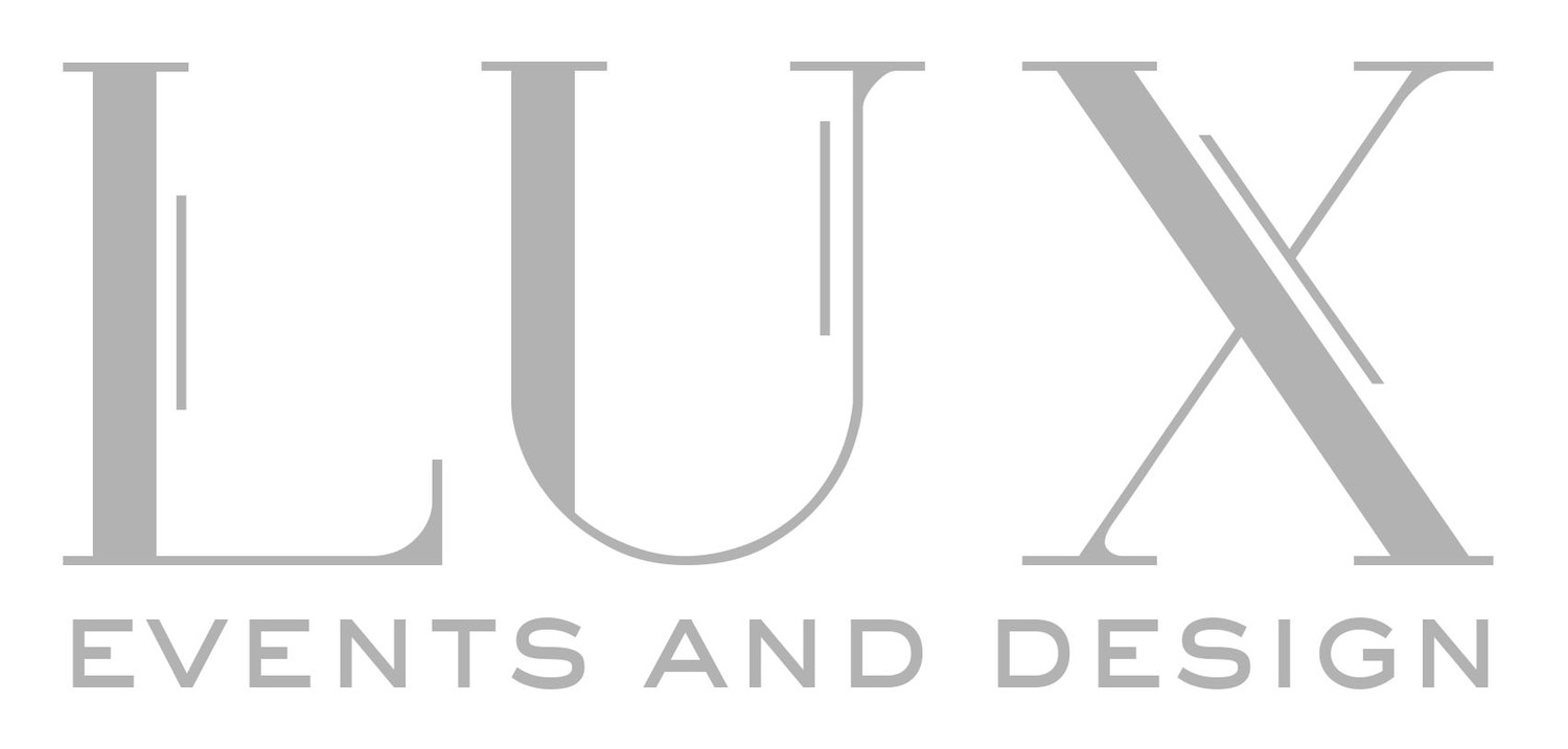 Lux Events and Designs