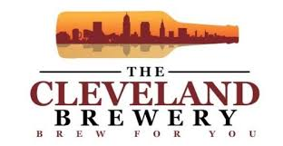 Click the logo to visit The Cleveland Brewery