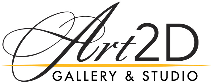Contemporary Art Gallery Naples FL • Artist Tim Parker • Abstract Art • Figure Paintings • Landscapes • Art2D Gallery