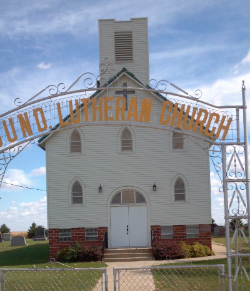 Sundown Lutheran Church