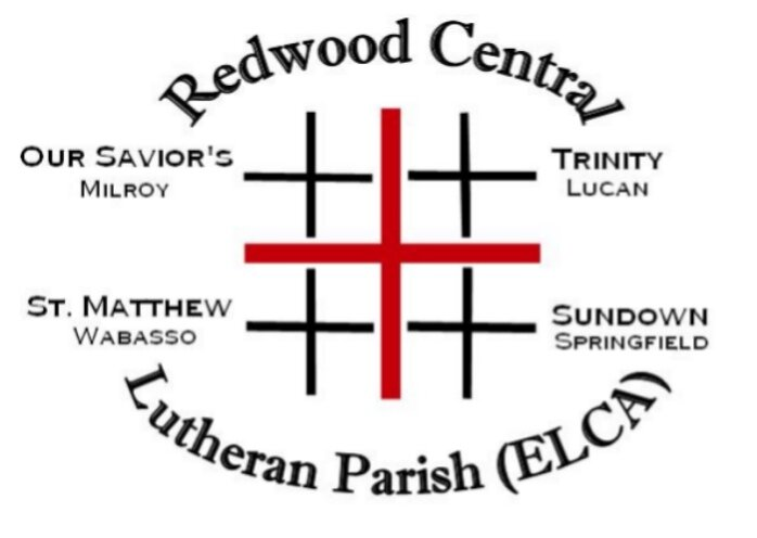 Redwood Central Lutheran Parish (ELCA)