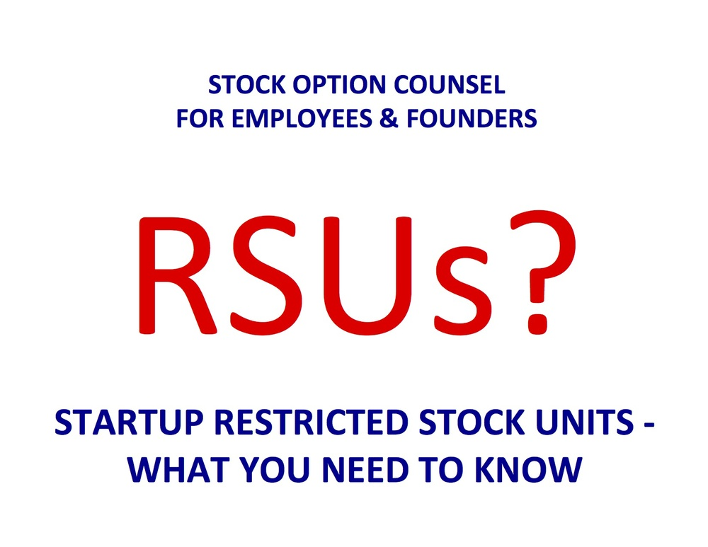 What is better restricted stock or options