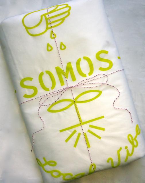 Frost Blanket - SOMOS Design and Landscaping