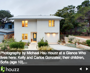 Take a look at SOMOS on houzz ideas book
