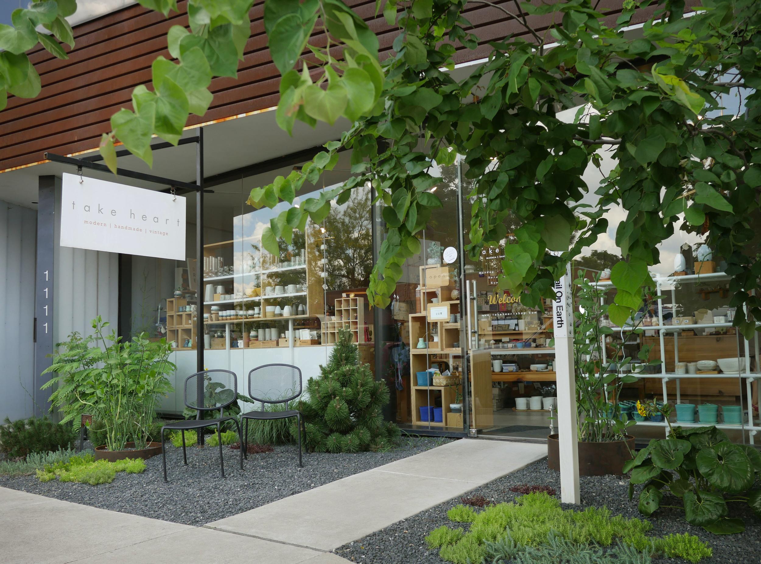 Awesome Landscape Architect Austin Tx