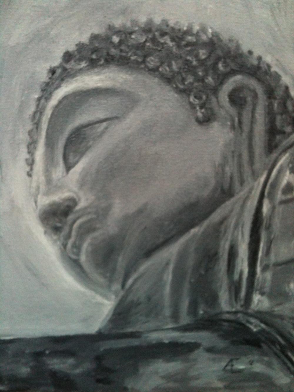 Buddha       (Hong Kong)