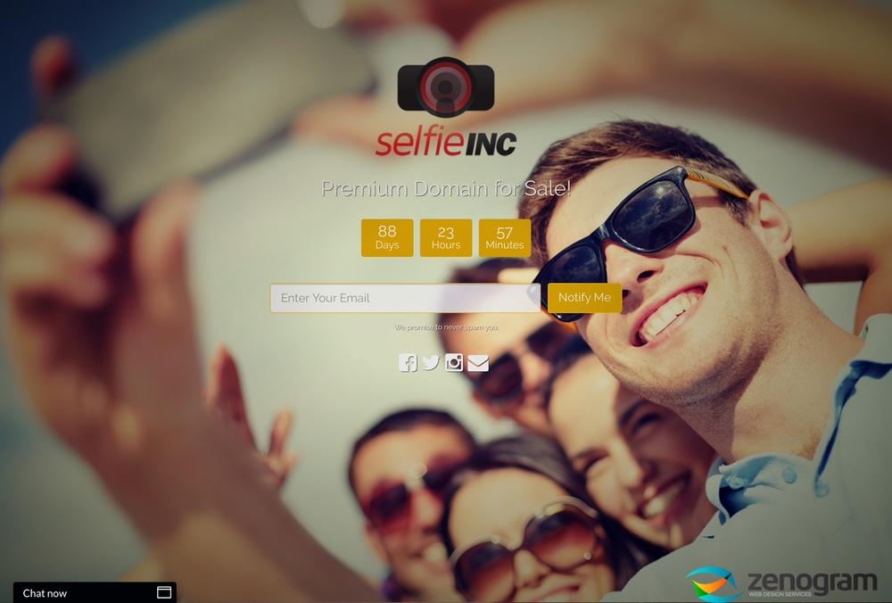 selfieinc
