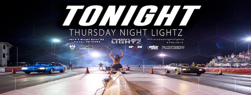 ThursdayNightLightz.com is built on the SquareSpace CMS. If you have an Automotive Event you need a website built for please Contact Us!!