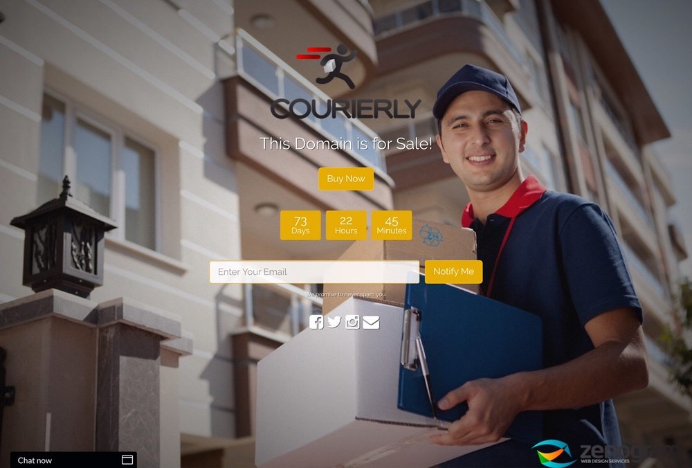 Courierly.com